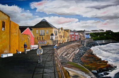 town_of_kilrush